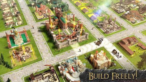 Rise of Empire 1.250.085 screenshots 1
