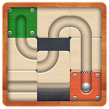 Route - slide puzzle game APK