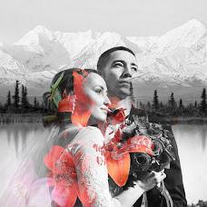 Wedding photographer Vladislav Saverchenko (Saverchenko). Photo of 06.04.2018