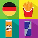 Logo Test: Deutschland Marken Quiz, Logospiel icon