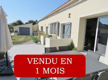 maison à Barjouville (28)