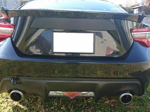 86 ZN6 GT-Limitedのボディのカスタム事例画像 相馬さんの2017年11月28日12:50の投稿