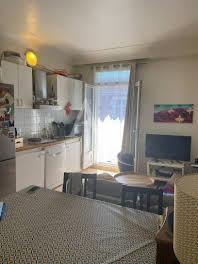Appartement 3 pièces 53,17 m2