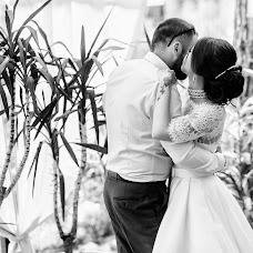 Wedding photographer Irina Sycheva (iraowl). Photo of 20.06.2018