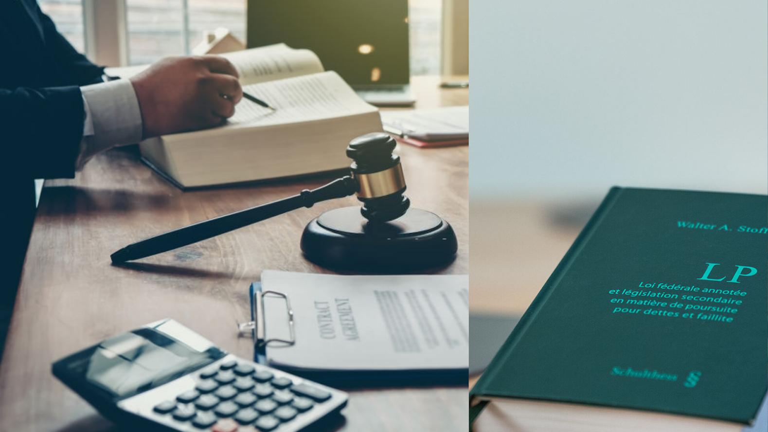 3 moyens pour un créancier de faire lever l'opposition du débiteur au commandement de payer