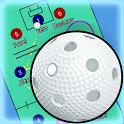 Floorball Tactic Board icon