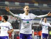 Zoveel verdiende RSC Anderlecht uiteindelijk aan de verkoop van Lukasz Teodorczyk