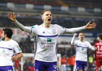 Lukasz Teodorczyk vendu entre 2 et 4 millions à l'Udinese