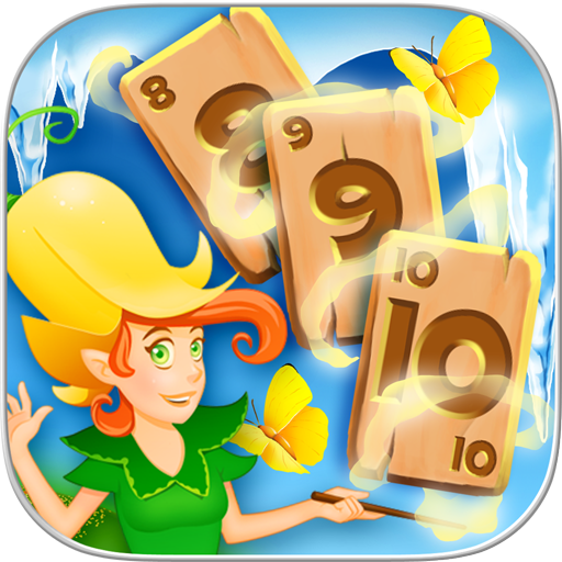 Solitaire: Frozen Fairy Tales (game)