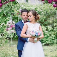 Wedding photographer Anton Kupriyanov (kupriyanov). Photo of 13.11.2017