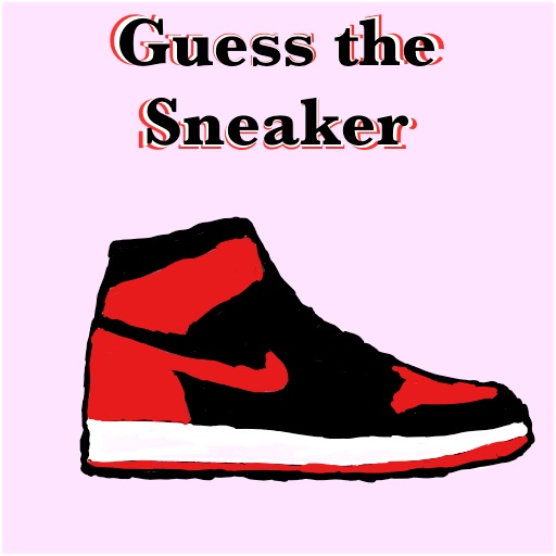 Guess the Sneaker