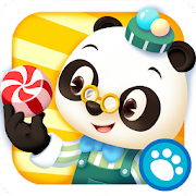 Dr. Panda Candy Factory MOD APK 1.02 (Free Purchases)