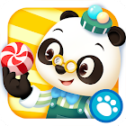 Dr. Panda Candy Factory icon