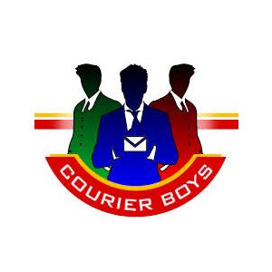 Courier Boys