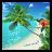 Beach Live Wallpaper logo