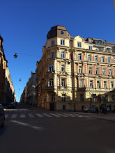 Photo: Grevgatan / Riddargatan, Stockholm