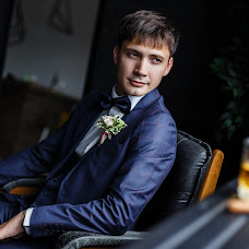 Wedding photographer Alena Shpengler (shpengler). Photo of 12.09.2017