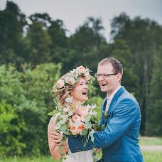 Wedding photographer Katerina Sokova (SOKOVA). Photo of 01.12.2014