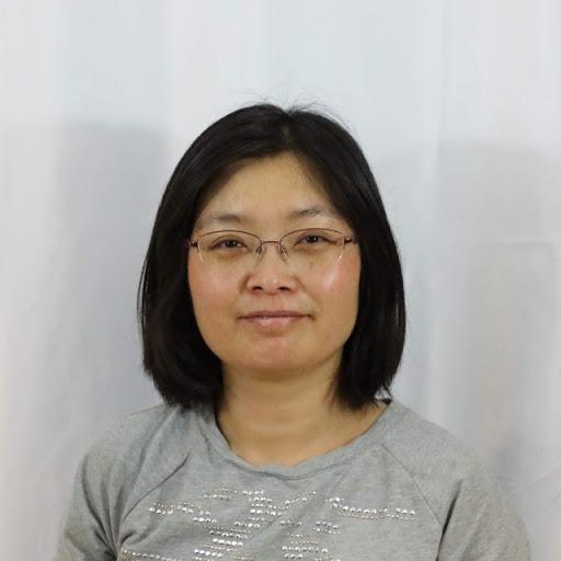Photo of Ying  Hao