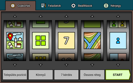Vaktu00e9rku00e9p screenshots 7