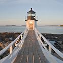 Four New England Churches VR icon