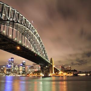 Sydney City of Romance - Milsons Point.JPG