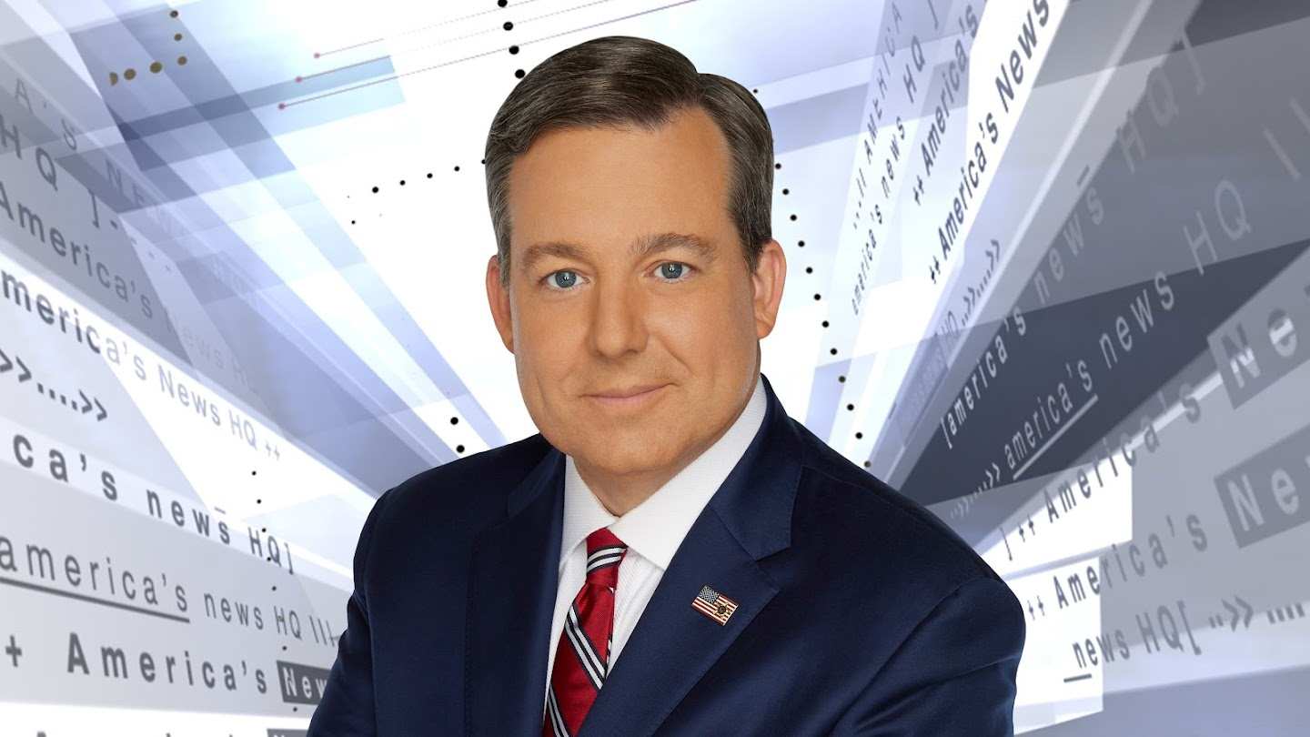 America's News Headquarters With Ed Henry