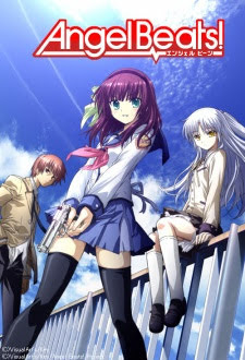 Angel Beats! thumbnail