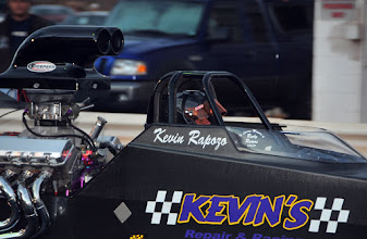Photo: Kevin came over from Kaua'i, and took home the big bucks! Mahalo Kevin, please bring back your track record holding nitro car someday!!!