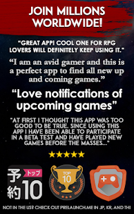 PreLaunch.Me – Upcoming Games 8