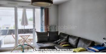 appartement à Launaguet (31)