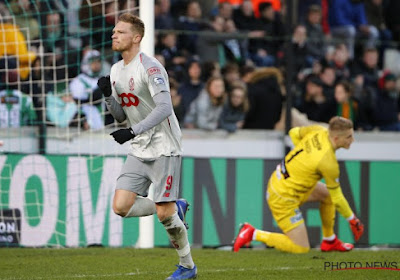 Le Standard assure sa place en Play-Offs 1, mais pas la clean-sheet