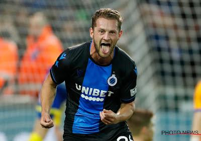 Club Brugge wint Brugse Metten tegen Lille met 2-0