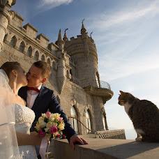 Wedding photographer Sergey Titov (Titov). Photo of 09.05.2015