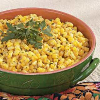 Herbed Corn.