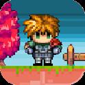 Sunny Farm - Pixel RPG Adventure Story icon
