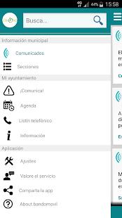 Oroso Informa - náhled