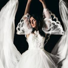 Wedding photographer Darya Bondina (BondinaDaria). Photo of 31.07.2018