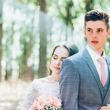 Wedding photographer Ketrin Astra (KetrinA). Photo of 01.02.2018