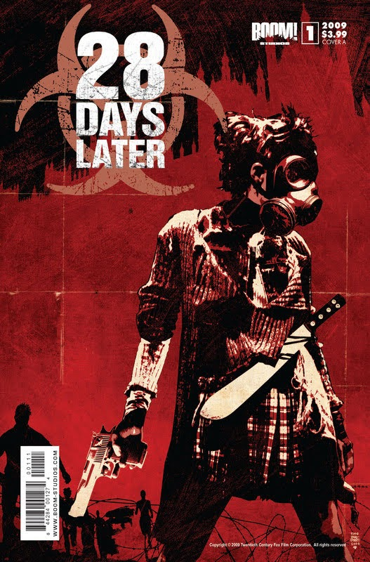 28 Days Later (2009) - complete