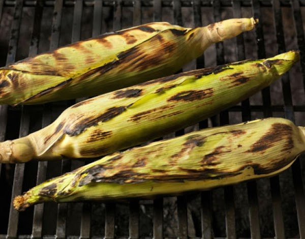Grill up to 30 minutes or until corn is tender and ready to eat.