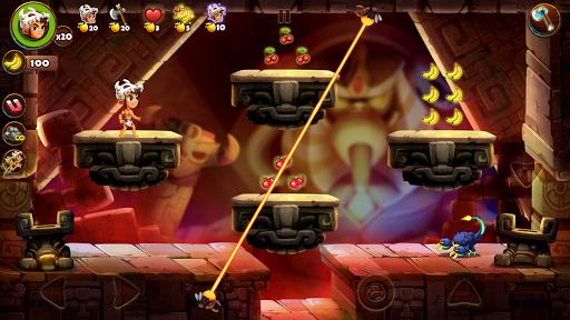 Jungle Adventures 3 1.8 Cheat screenshots 2