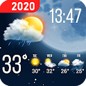 Weather Forecast- live weather & radar (2020) icon