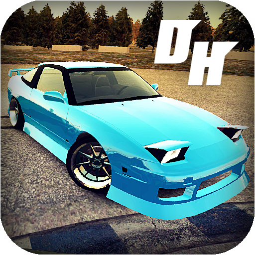 Drift Horizon Online file APK Free for PC, smart TV Download