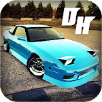 Drift Horizon Online Icon