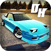 Drift Horizon Online - 3D Turbo Real Car Drifter