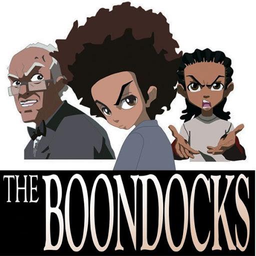 the boondocks season 2 episode 14
