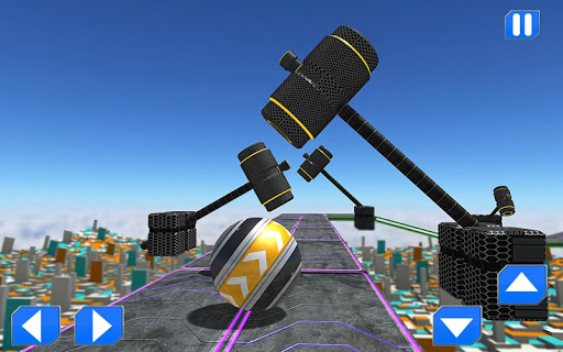 Balance the Rolling Ball 1.9 screenshots 1