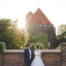 Wedding photographer Żaneta Bochnak (zanetabochnak). Photo of 28.05.2018