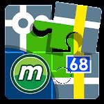 Munzee for Locus Map Icon